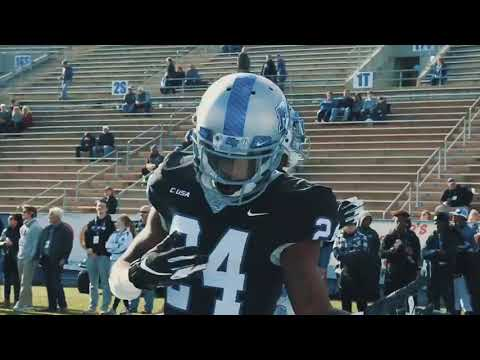 Zack Dobson MTSU Freshman SZH highlights 9️⃣����