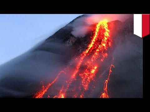 Status Gunung Agung meningkat dari 'waspada' ke 'siaga' - TomoNews