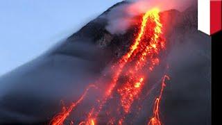 Download Video Status Gunung Agung meningkat dari 'waspada' ke 'siaga' - TomoNews MP3 3GP MP4