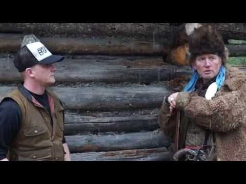Interview With A Mountain Man