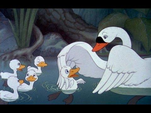 Walt Disney Cartoon Classics - Ugly Duckling