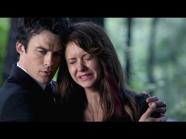The Vampire Diaries 5x04 Bonnie's funeral & reminiscence Music: Birdy - Without a Word Travel Video