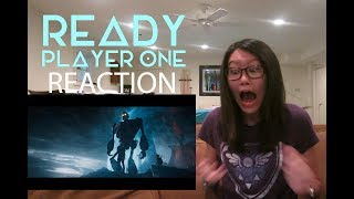 Ready player one teaser trailer - reaction & review