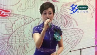 麥碧雲, 楊門女將,  2016