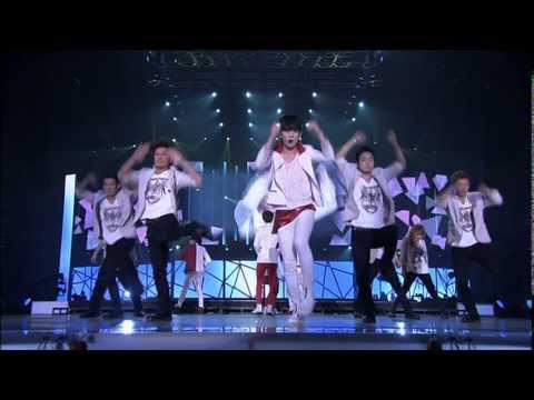 SHINee JAT 2013 BOYS MEET YOU DVD - Beautiful