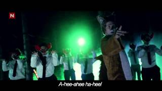 Ylvis - The Fox  (10 hours) HD