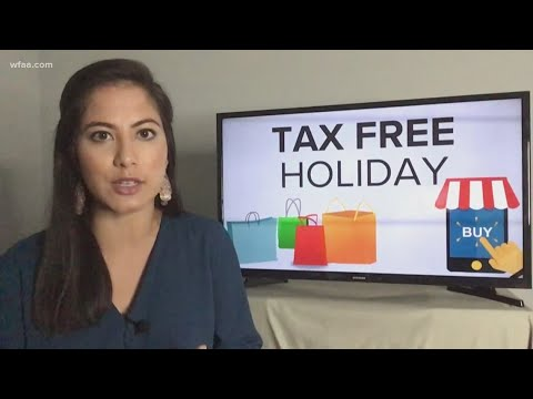 What You Need To Know About Tax-free Weekend In Texas