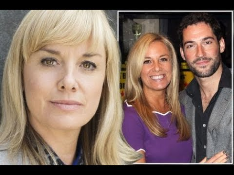 Eastenders' TV actress Tamzin Outhwaite says she is enjoying being single