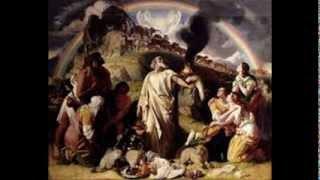 Noah Evidence / Was Noah & His Wife 10' + Tall? ◦ Jonathan Gray w/ Radio Liberty 10.16.13