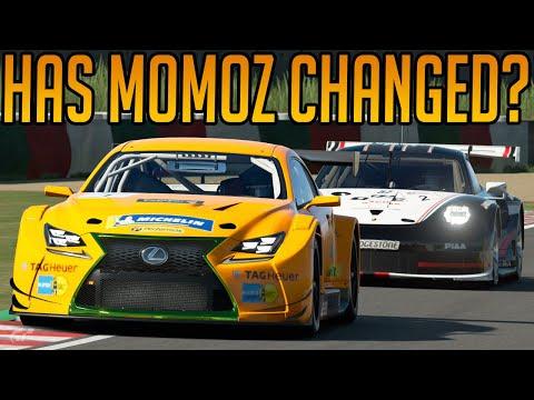 Gran Turismo Sport: Is Momoz a Changed Man?