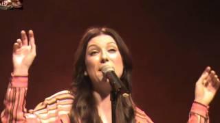 Rúzsa Magdolna - Szerelem + mese az első szerelemről (Live Kecskemét 2013-05-08)