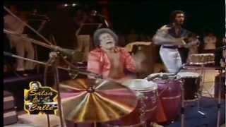 Salsa En La Calle Tribute to Ray Barretto Postumo PT 2