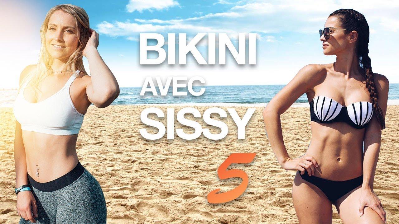 Sissy 30 Avec Le Teste 5Vlog Je Bikini m8Nwn0