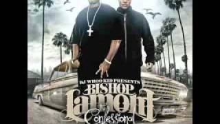 Bishop Lamont Confessional Mixtape (City Lights)