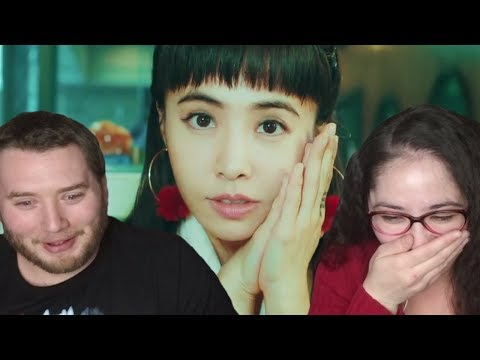 蔡依林 Jolin Tsai《腦公 Hubby》Reaction