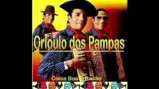 Crioulo dos Pampas (RS)- História de um homem valente
