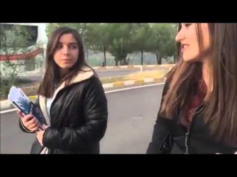 Çukurova University/Interview  (Alican Alagoz)