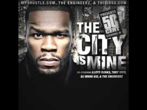 50 Cent - Get It In Remix mp3 (the city is mine)