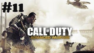 """Call of Duty: Advanced Warfare"" walkthrough (Veteran difficulty) Mission 11: Collapse"