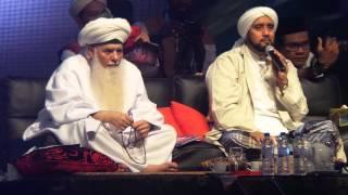 Mega Mawlid 2013 : Habib Syech Assegaf - Lir ilir & Padang Bulan