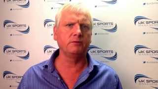Rod Harrington on Phil Taylor v Michael can Gerwen in the 2014 BetVictor World Matchplay final