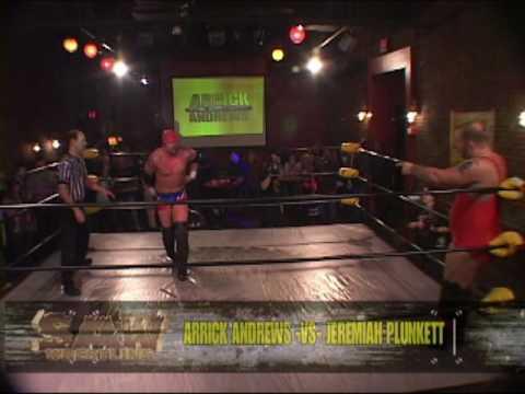SAW Wrestling Episode 122 part 1
