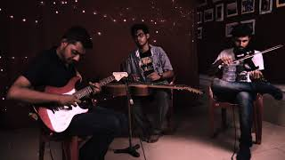 Ed Sheeran Perfect Indian Classical Version   Mozika   Fusion Cover
