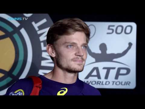 Tsonga Goffin To Meet In Rotterdam Final