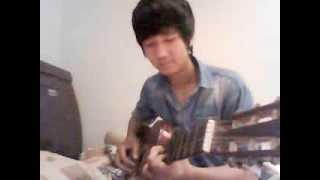 Anh chỉ là bạn thân guitar - PQT