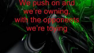 Basshunter - Dota with English Lyrics