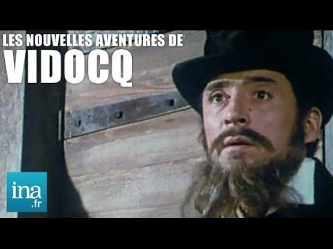 Download DVD Vidocq - INA EDITIONS