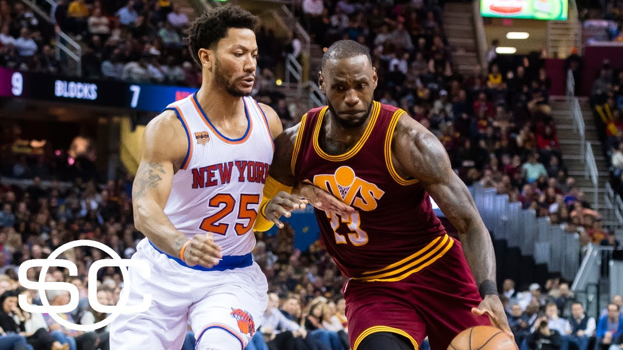 d086a2c2dcb Derrick Rose In Serious Talks With Cavaliers