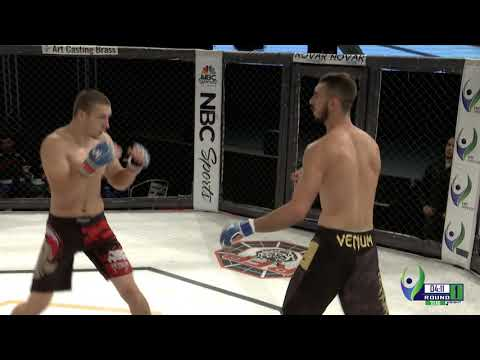 70 kg, Maxim Klimyuk vs Ruslan Moroz / RFP 80 - Lviv Open Cup 2020