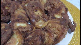 مطبخ و تدابير ام رزان بطاطا مقرمشة حضريها في 10 دقائق #مقبلات