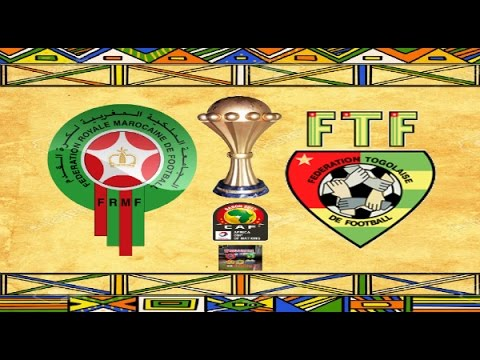 PS4 PES 2017 Gameplay Morocco vs Togo HD