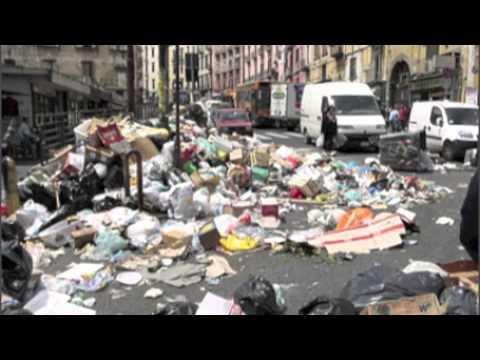 Brazilian Waste Land