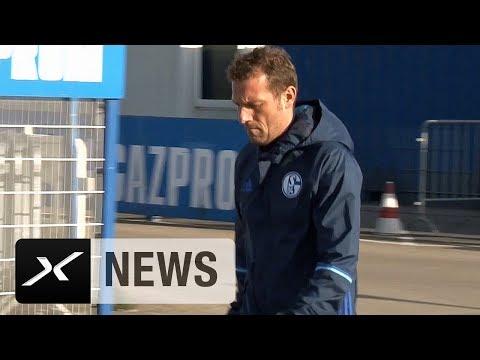 Nicht mal ein Jahr Schalke – Markus Weinzierl muss wohl gehen! | FC Schalke 04