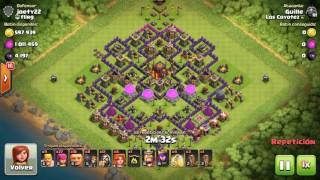 Clash of Clans | Botinazo 1,000,000 de Elixir
