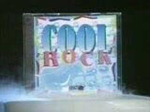 Image result for cool rock CD