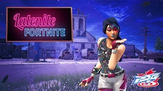 Nothing Comes Free! Latenite Fortnite