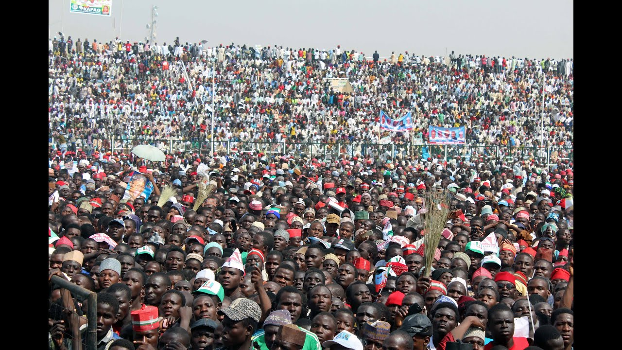 Image result for buhari in kano