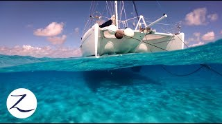 a-day-in-the-life-of-a-sailing-family-at-anchor-repairs-homeschooling-snorkeling-ep-70
