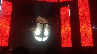Deadmau5 Live at EDC MX 2018(Full Set HD)