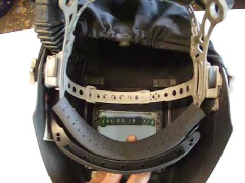 Miller Welding >> Miller Welding Coolband 2 Customer Review Cool Band II - YouTube