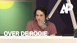 De Avondploeg – Over De Rooie: 'Ik ben geen dierenopvang!'