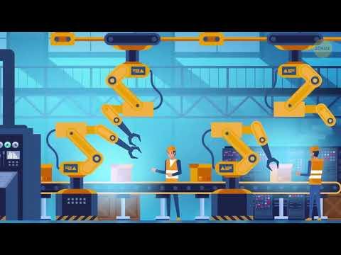 Robotica, 5G, BlockChain y Viajes espaciales