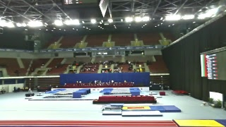 Day 1 Part 3 (Filnals) - 2017 FIG Trampoline World Age Group Competitions