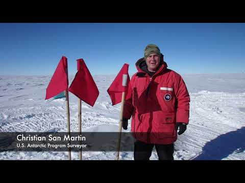 Antarctic Survey Team
