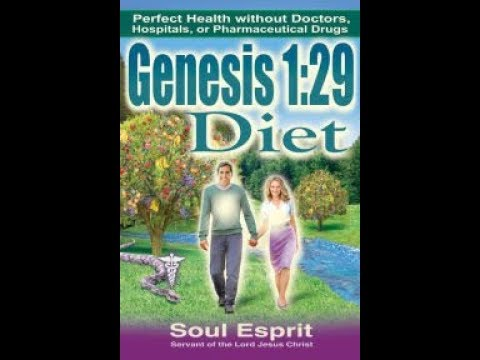 PERFECT HEALTH WITHOUT DOCTORS, HOSPITALS, OR PHARMA DRUGS