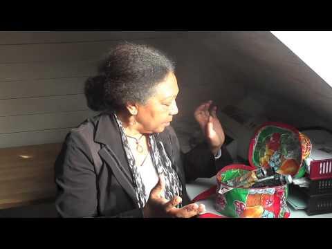 Download 201402 ACTU-tv Tina Swerts peintre anversoise, l'invitée de Art et Lettres